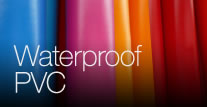 Waterproof PVC
